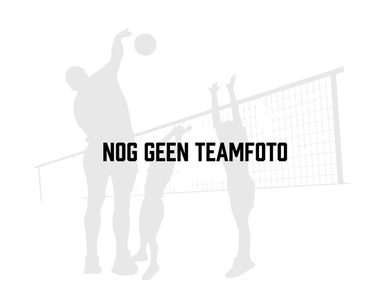 Geen teamfoto